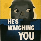 He's Watching You (2013)